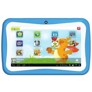 "Supersonic 7"" Android 4.2 Touchscreen Tablet with Kido'z Kids Mode an"