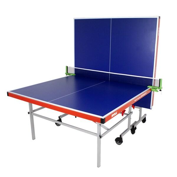 JOOLA 11610 TR Outdoor Table Tennis Table