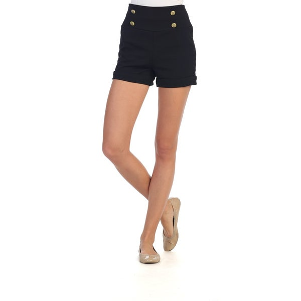 Enjoy free shipping and easy returns every day at Kohl's. Find great deals on Womens Black Shorts at Kohl's today!