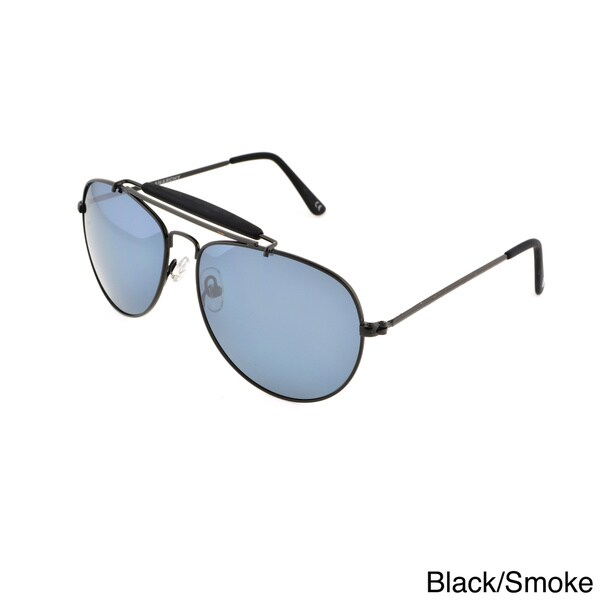 Anarchy Eyewear Unisex 'Chromo' Polarized Sunglasses