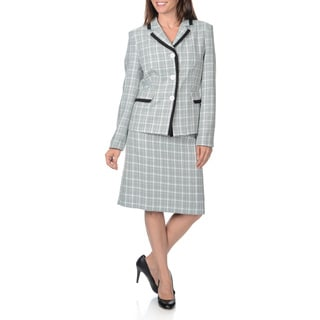 Danillo Women's Novelty Skirt Suit