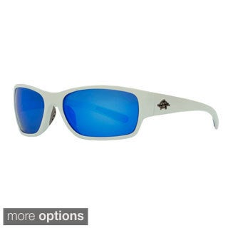 Anarchy 'K Grind' Sport Wrap Sunglasses