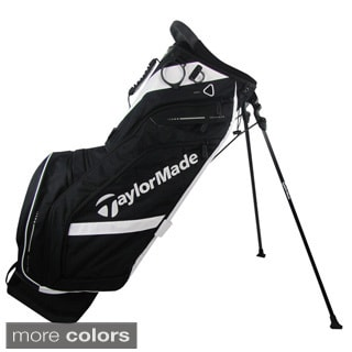 TaylorMade Supreme Hybrid Stand Golf Bag