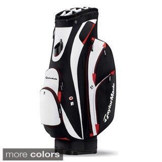 TaylorMade San Clemente Cart Golf Bag