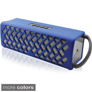 NUU Wake Ultimate Waterproof and Rugged Outdoor Speaker