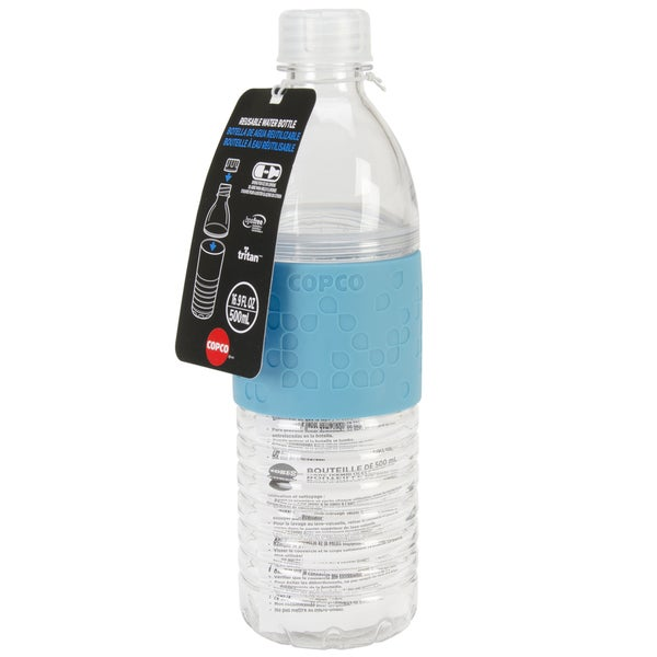Hydra Bottle 16.9oz-Blue