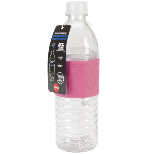 Hydra Bottle 16.9oz-Pink
