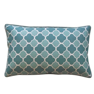 Bilboa Green Pillow