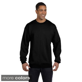 Men's Eco-fleece Long-sleeve Shirt