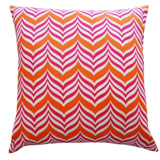 Mosque Pink Orange Pillow