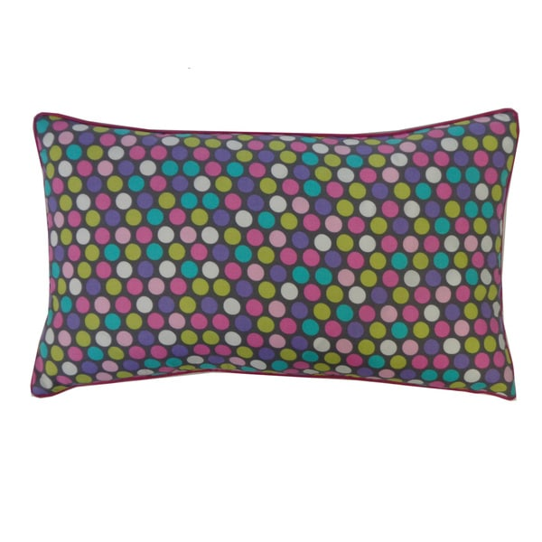 Polka Multi Kids Pillow