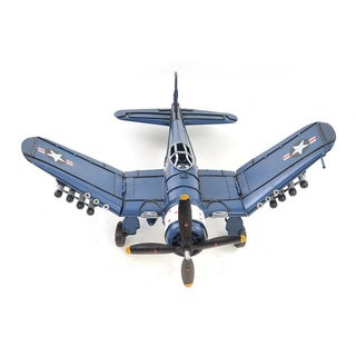 1944 F4U-4 Corsair 1:40 Model Plane Accent Piece