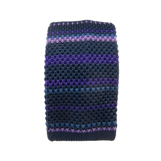 DIBI Night Breeze Knit Tie