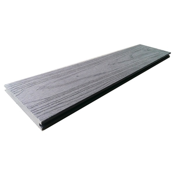 Century Outdoor Living Pation Composite Decking Board (Package of 10)