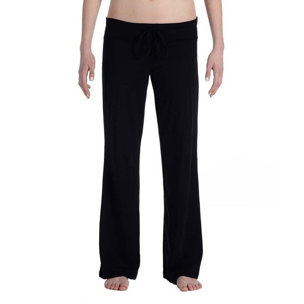 Bella Women's Vintage Jersey Lounge Pants
