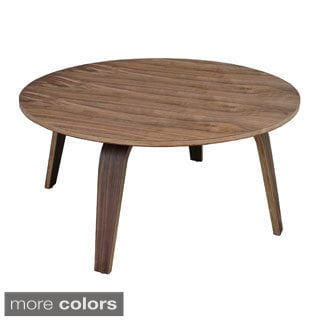 Coopenhagen Natural Coffee Table