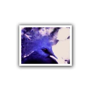 Dean Uhlinger 'Exotica' Unwrapped Canvas