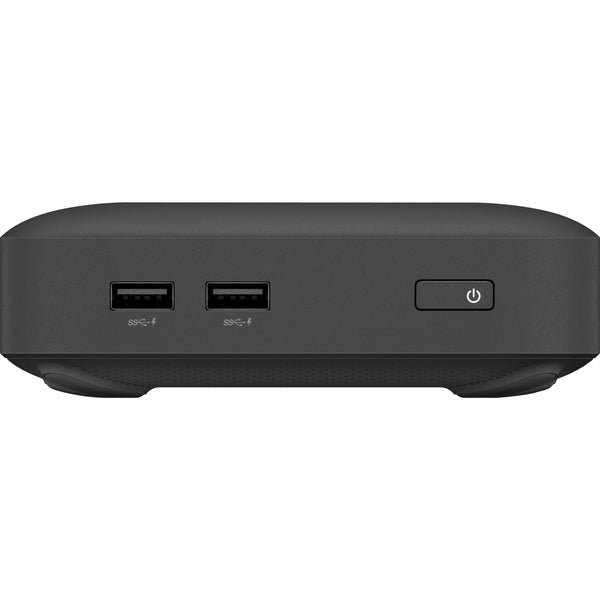 HP Chromebox Desktop Computer - Intel Celeron 2955U 1.40 GHz - Mini P