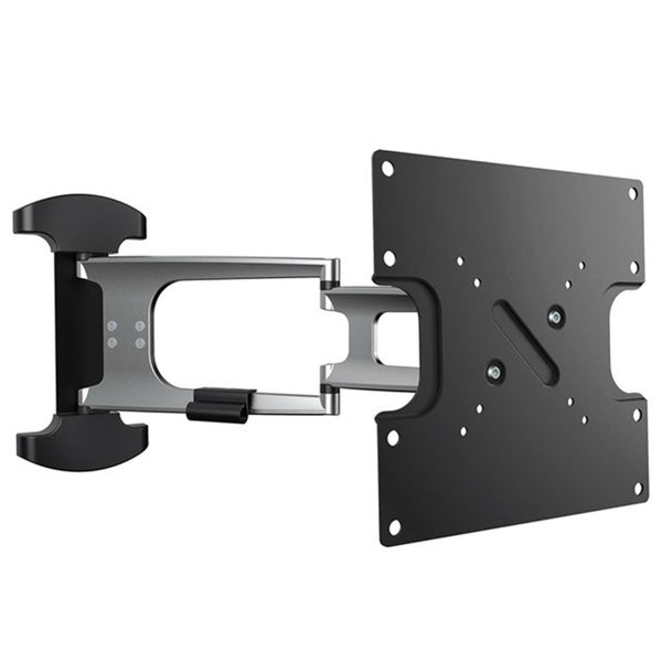 Articulating 17 to 37-inch Flat Panel TV Wall Mount