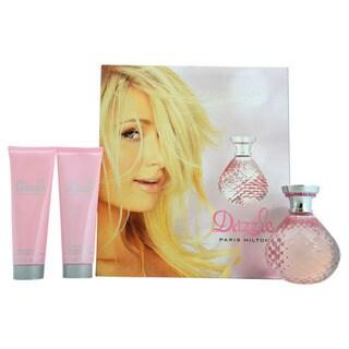 Paris Hilton Dazzle Women's 3-piece Gift Set