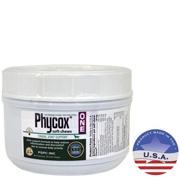 Phycox ONE Soft Chews