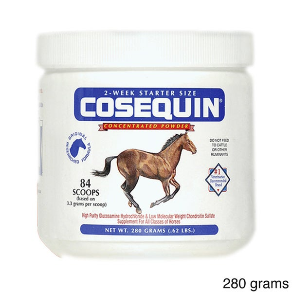 Cosequin Equine Joint Health Supplement Powder