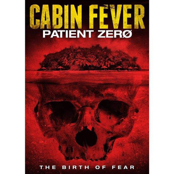 Cabin Fever: Patient Zero (DVD) 13239698
