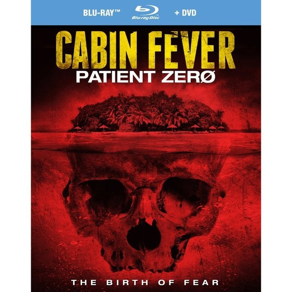 Cabin Fever: Patient Zero (Blu-ray Disc) 13239700