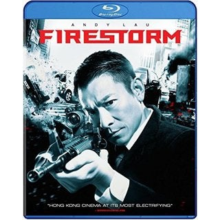 Firestorm (Blu-ray Disc) 13239713