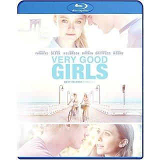 Very Good Girls (Blu-ray Disc)