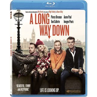 A Long Way Down (Blu-ray Disc)