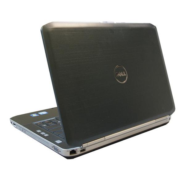 Dell Latitude E5420 Intel Core i5 2.5GHz 4096MB 250GB HDMI Windows 7 Professional (64-bit) LT Computer (Refurbished)