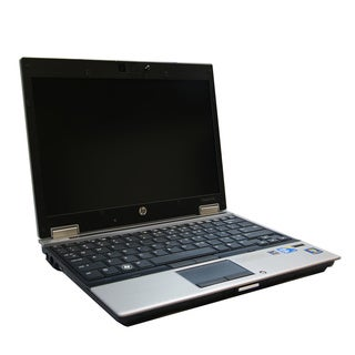 HP EliteBook 2540P Core i7 2.13GHz 4096MB 250GB 12-inch Windows 7 Professional (64) Computer (Refurbished)
