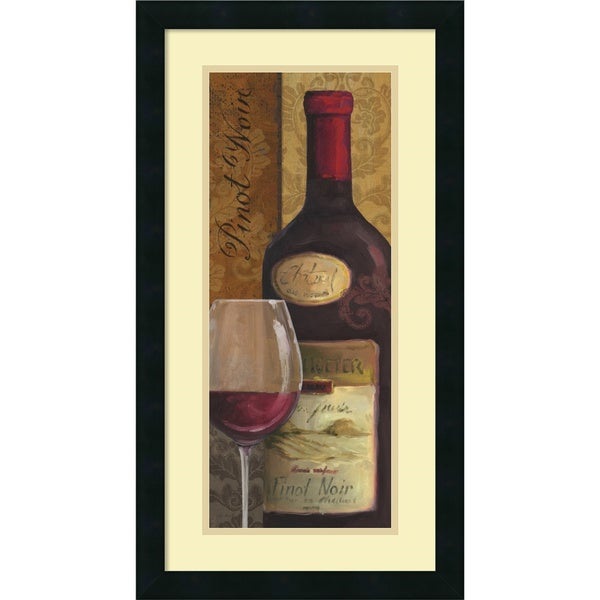 Lisa Audit 'From the Cellar II' Framed Art Print 14 x 26-inch