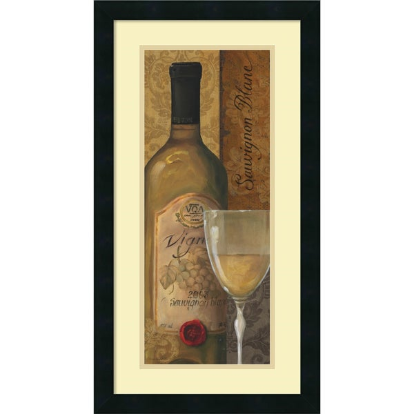 Lisa Audit 'From the Cellar I' Framed Art Print 14 x 26-inch