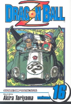 Dragon Ball Z 16 (Paperback)