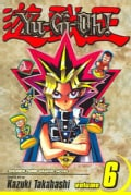 Yu-gi-oh! 6: Monster Fight! (Paperback)