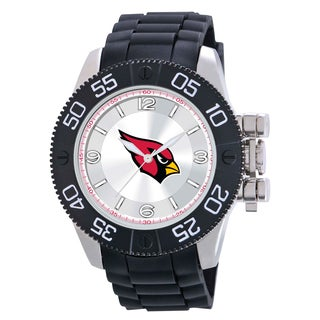 Game Time Arizona Cardinals NFL Men's Beast Watch