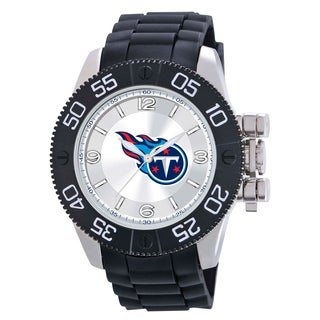 Game Time Tennessee Titans NFL Men's Beast Watch