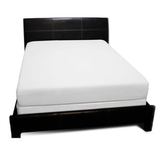 Spinal Response 8-inch Memory Foam Mattress