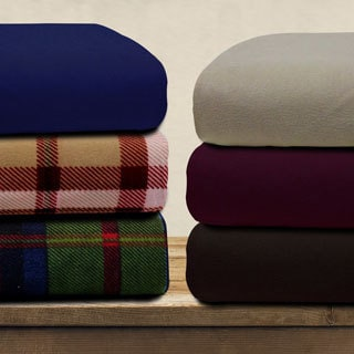 Thermo Flannel Sheet Set