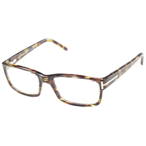 tom ford s tf5013 ft5013 056 rectangle plastic
