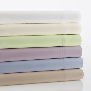 Silky Smooth 100-Percent Tencel Sheet Set