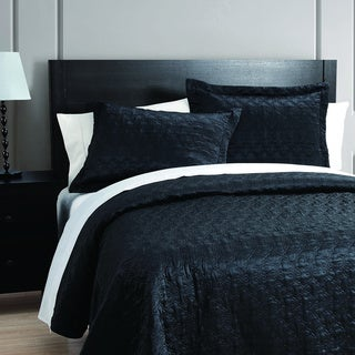 Kearny 3-piece Matte Satin Coverlet