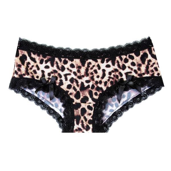 Prestige Biatta Women's Plus Size Soft Microfiber Hipster Pantie