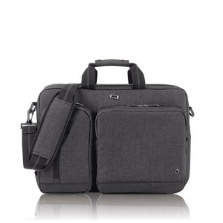 Solo Urban 15.6-inch Laptop Backpack/ Briefcase