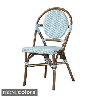 Paris Bistro Chairs (Set of 2)