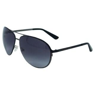 MMJ 393/S AGLHD - Dark Ruthenium by Marc Jacobs for Unisex - 62-12-130 mm Sunglasses