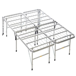 Bedder Base Full Bed Support Frame