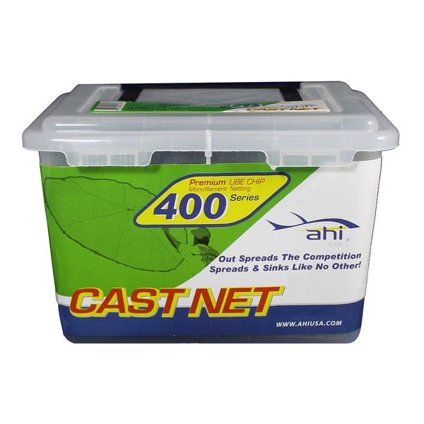 Ahi USA 400 Series Cast Net